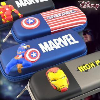 迪士尼美國隊長鉛筆盒