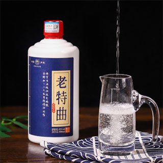 自釀高粱濃香52度純糧酒
