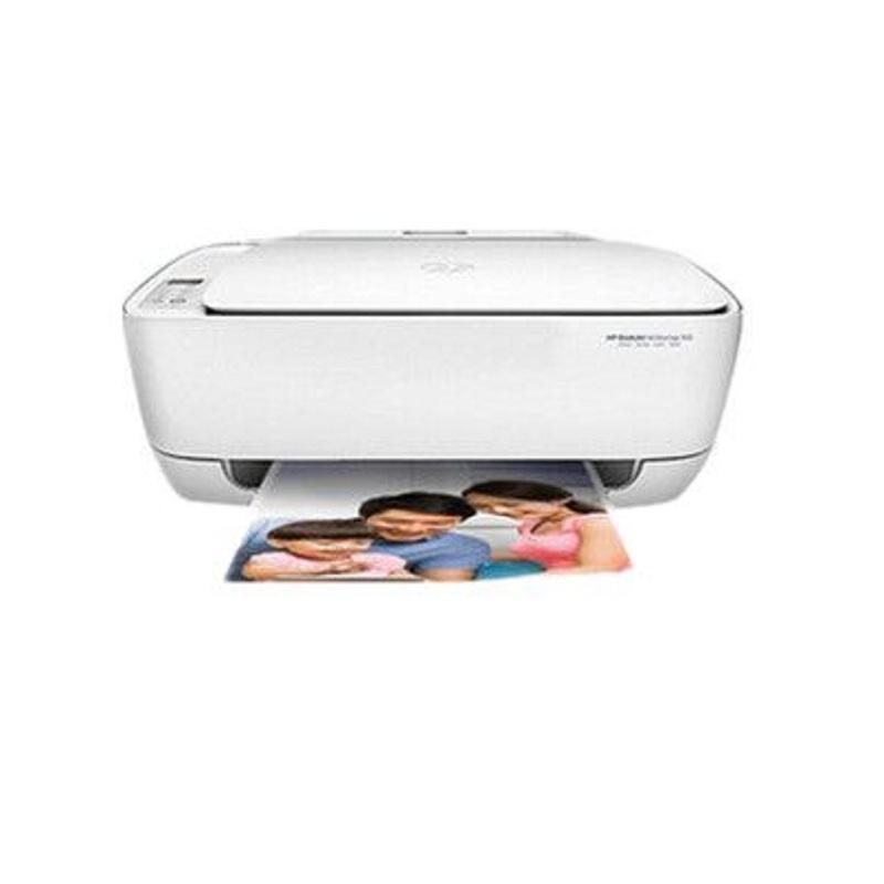 惠普3636無線wifi打印機