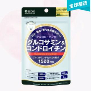日本氨糖软骨素240粒*2