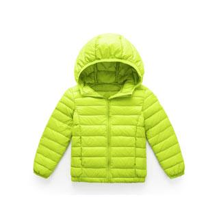 童裝特級羽絨棉服外套