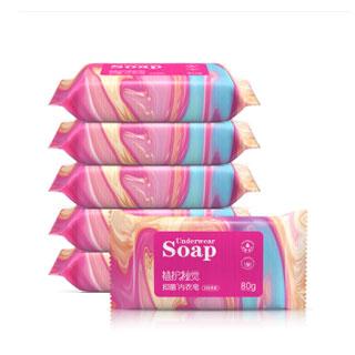 植護女士內衣專用皂6塊