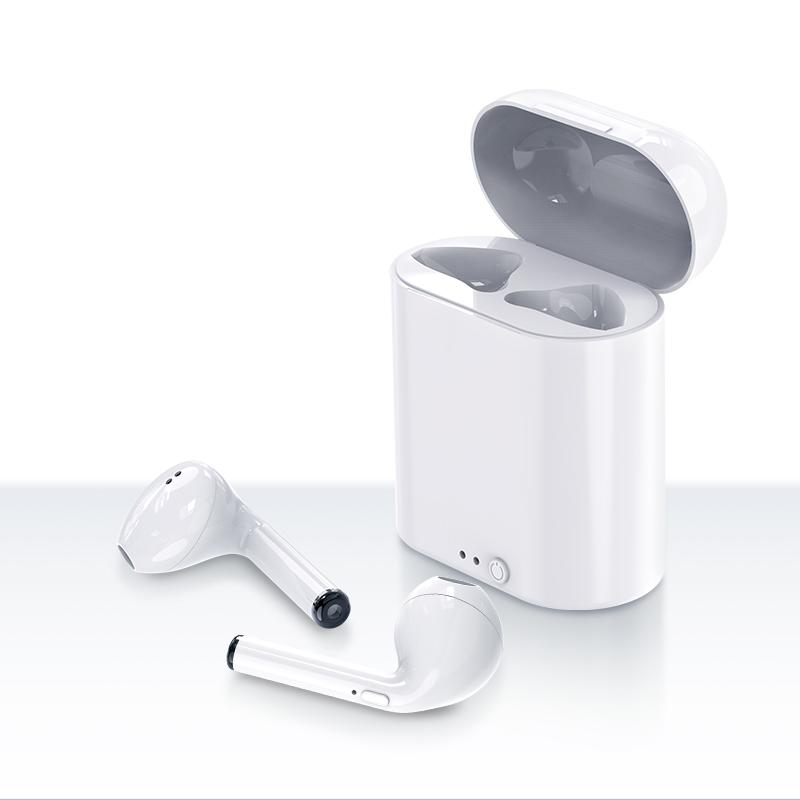 無線藍牙運動耳機