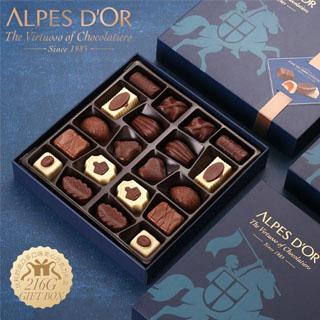 比利时夹心巧克力礼盒