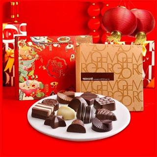 限量款进口巧克力礼盒