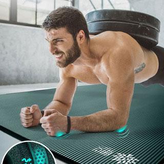 加厚加宽加长防滑瑜伽垫