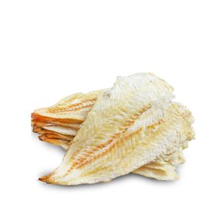 老鲜生鳕鱼片100g