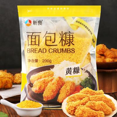 新良白面包糠200g
