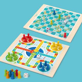 多功能棋儿童益智玩具