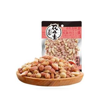 南乳熟花生米100g