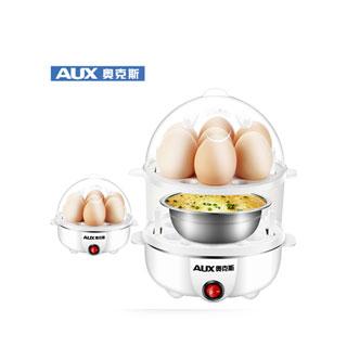 奥克斯煮蛋器蒸蛋器