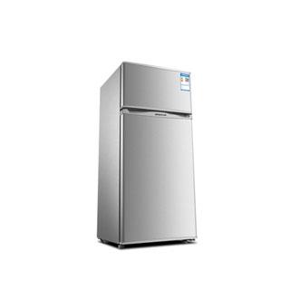 双门小型家用节能冰箱