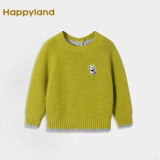 Happyland童装儿童毛衣