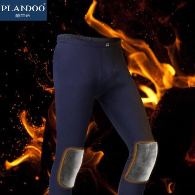 帕兰朵纯棉保暖裤