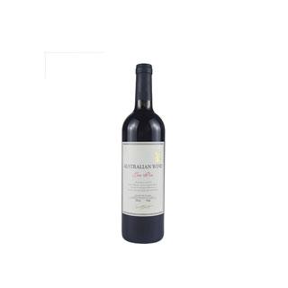 澳之風干紅葡萄酒紅酒2支