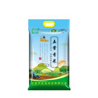 五常长粒稻花香大米