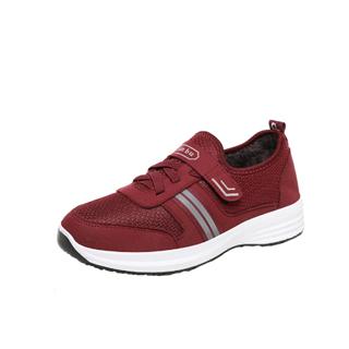 老北京中老年健步鞋
