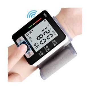 全自動充電款高精準血壓計