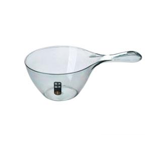带柄厨房家用水瓢水勺