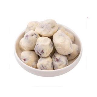 网红巴旦木奶枣250g