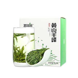 特级黄山毛峰绿茶125g