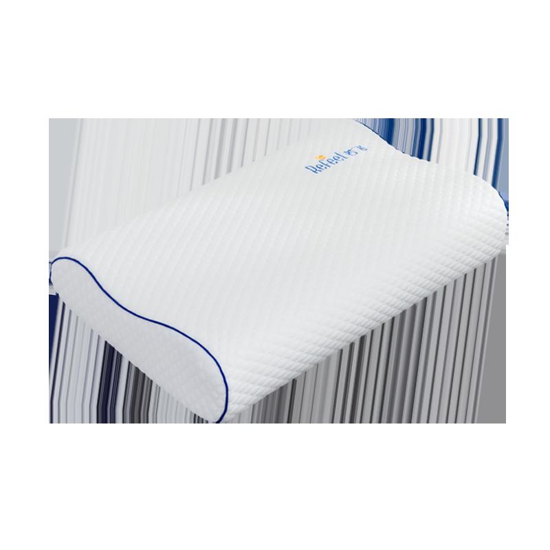 泰国乳胶记忆棉枕头