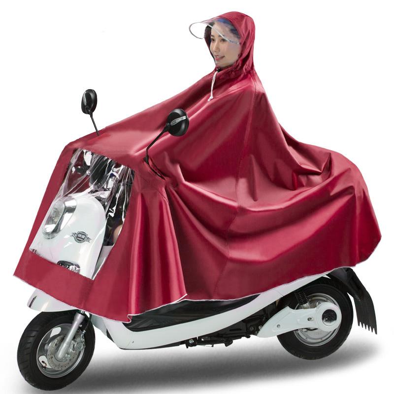 雨衣摩托车电动车雨衣