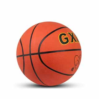 耐磨5-7号篮球