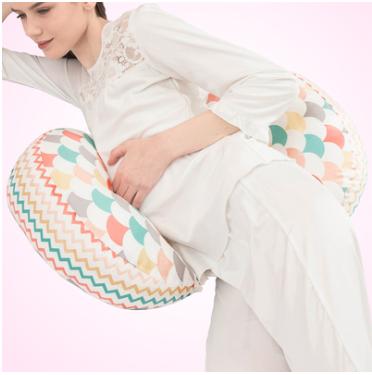 孕妇护腰侧睡枕