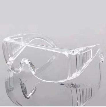 護目鏡防飛沫唾沫近視可戴