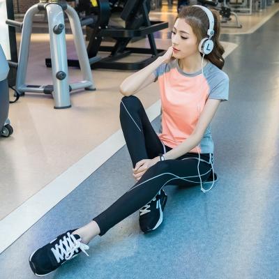 瑜伽服運動套裝
