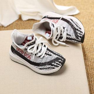 巴布豆儿童运动鞋