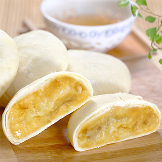 泰国榴莲饼40g*10枚