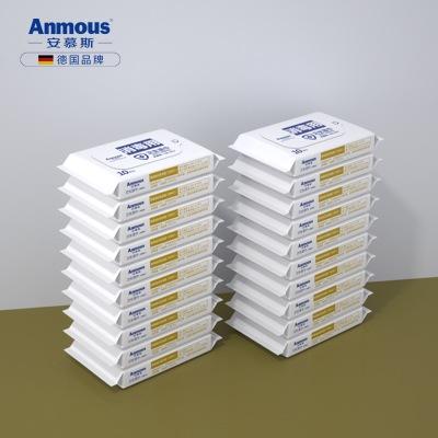 安慕斯消毒湿10抽20包