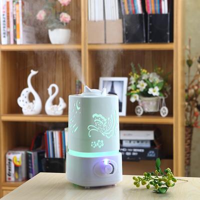 家用靜音大容量加濕器
