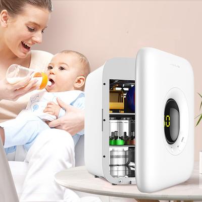 嬰兒奶瓶消毒器帶烘干二合一