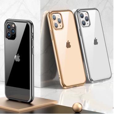 蘋果全系列電鍍手機殼