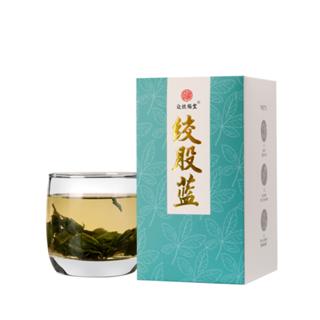 七葉絞股藍茶