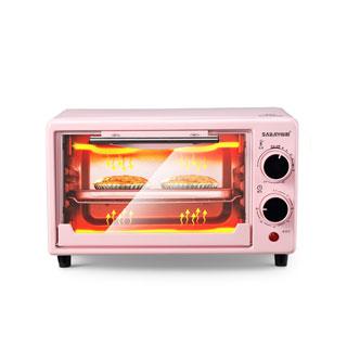 多功能全自動迷你電烤箱