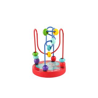 串珠兒童玩具益智早教