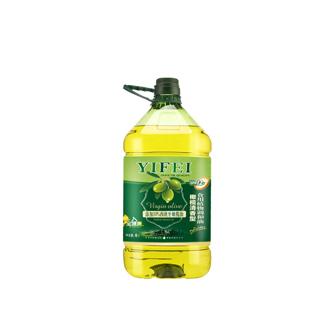 10%橄欖油食用油4L