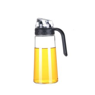 調料自動開合油瓶630ml