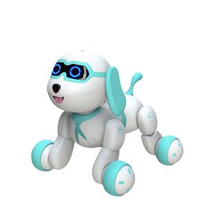 智能機器人寵物小狗玩具