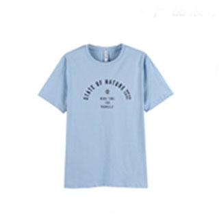 真維斯男士純棉短袖T恤