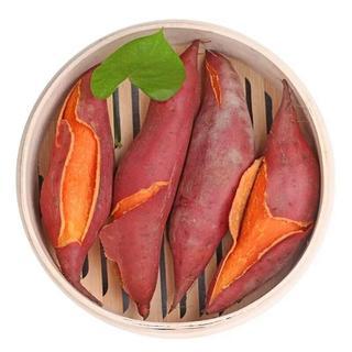 紅心蜜薯10斤