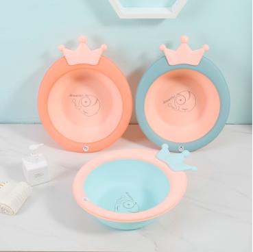 嬰兒洗臉盆3個裝