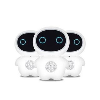 冬貍智能早教機器人