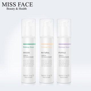 拍3件missface妝前乳隔離霜