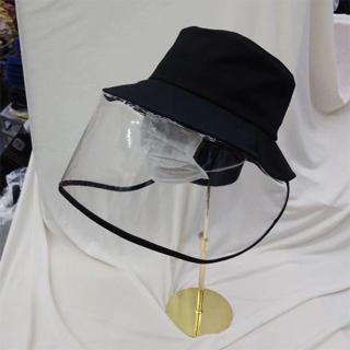防飛沫防病毒漁夫帽