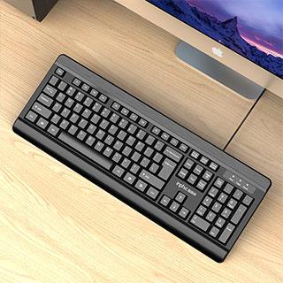 英菲克游戲鍵盤鼠標套裝